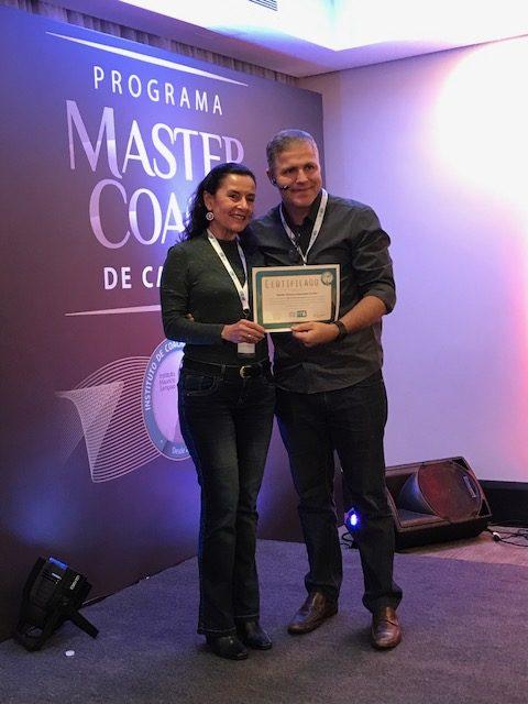 Certificação em Master Coach de Carreira - com Maurício Sampaio