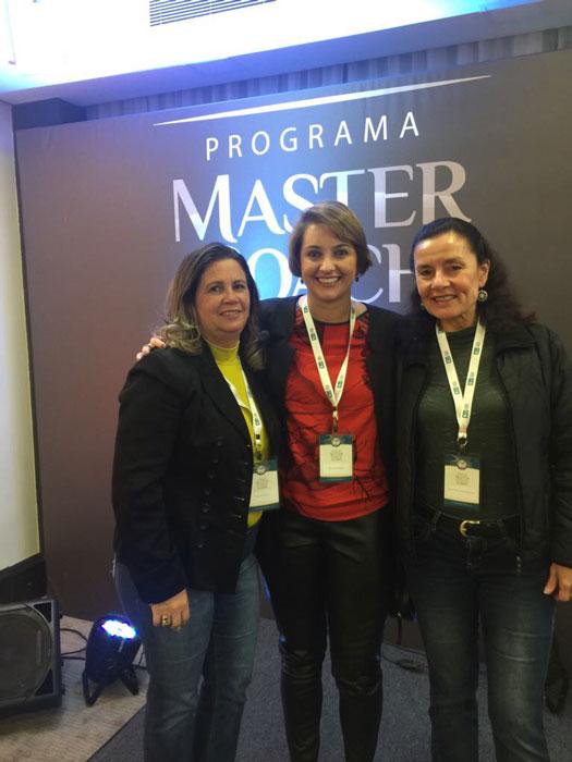 IMS - Master Coach Carreira